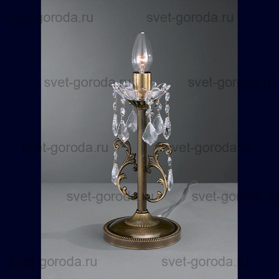 Настольная лампа марбелья 3