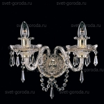 Бра Tomia Glass N 650/2/003 Strass