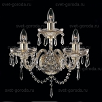 Бра Tomia Glass N 650/3/003 Strass