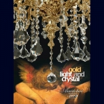 Каталог Arredoluce Gold Light and Crystal