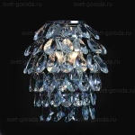 Бра Crystal Lux Charme AP2+2 Led
