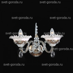 Бра Tomia Glass N 505/2/310 strass