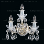 Бра Tomia Glass N 110/3/400 Strass